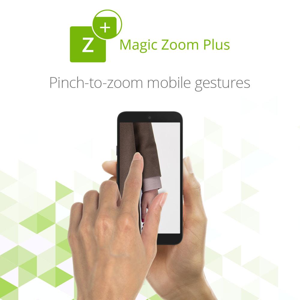 module - Visuels des produits - Magic Zoom Plus - 4
