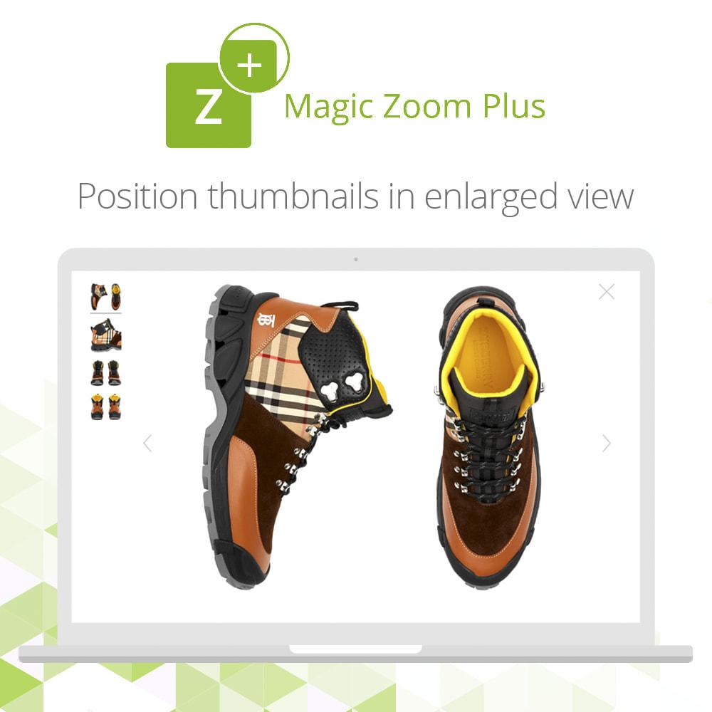 module - Produktvisualisierung - Magic Zoom Plus - 8
