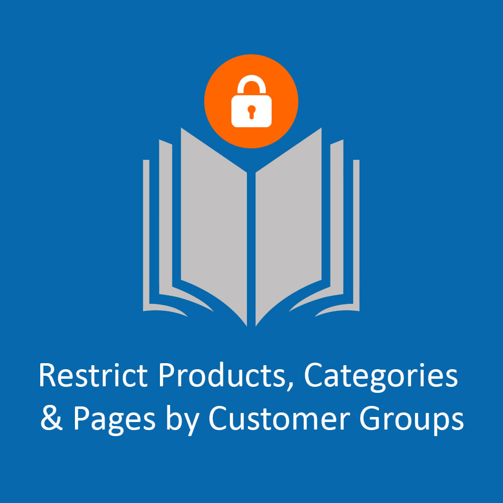 module - Klantendienst - Private Products & Category By Customer Groups - 1