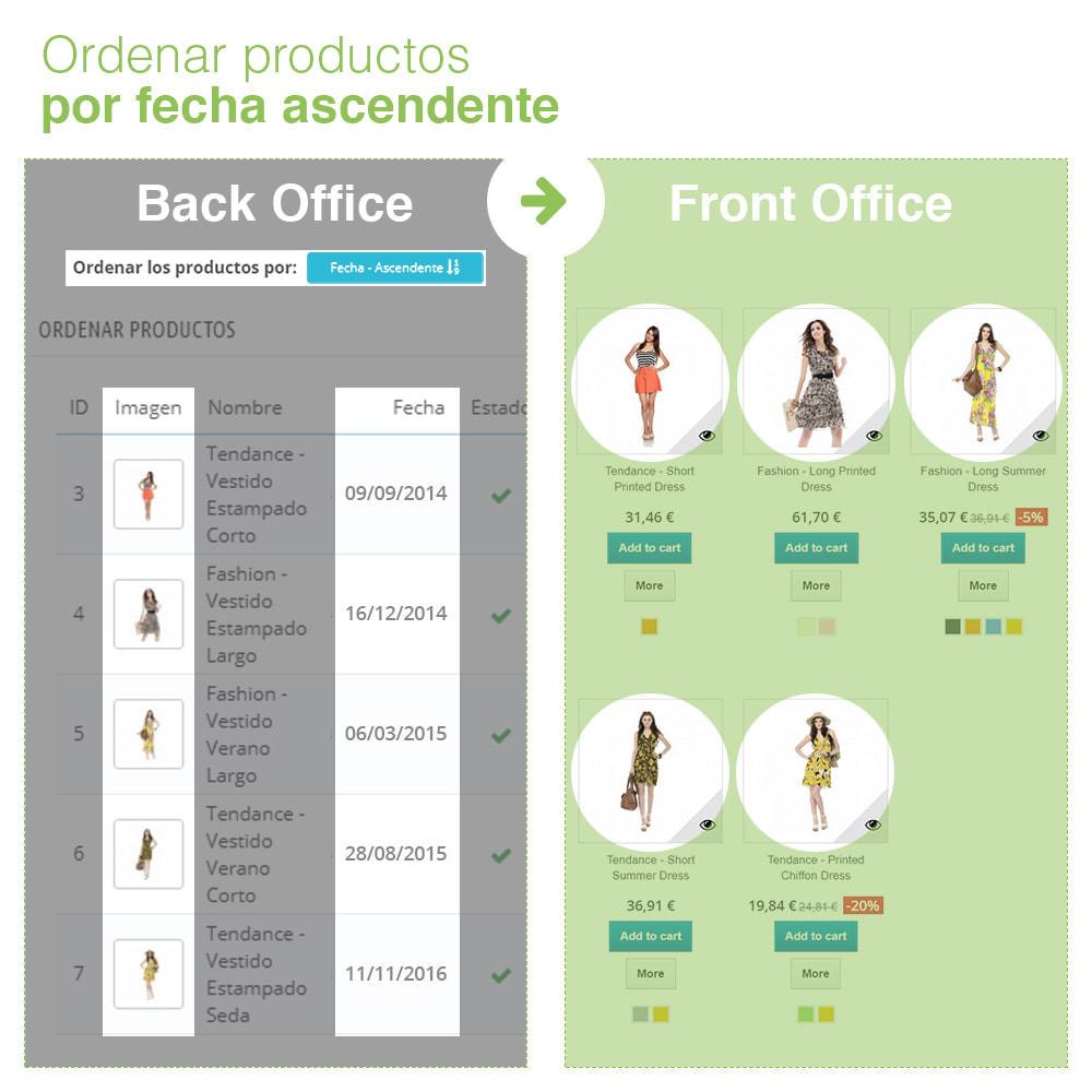 module - Edición Rápida y Masiva - Ordenar Productos por Categoría - Orden Visualización - 21