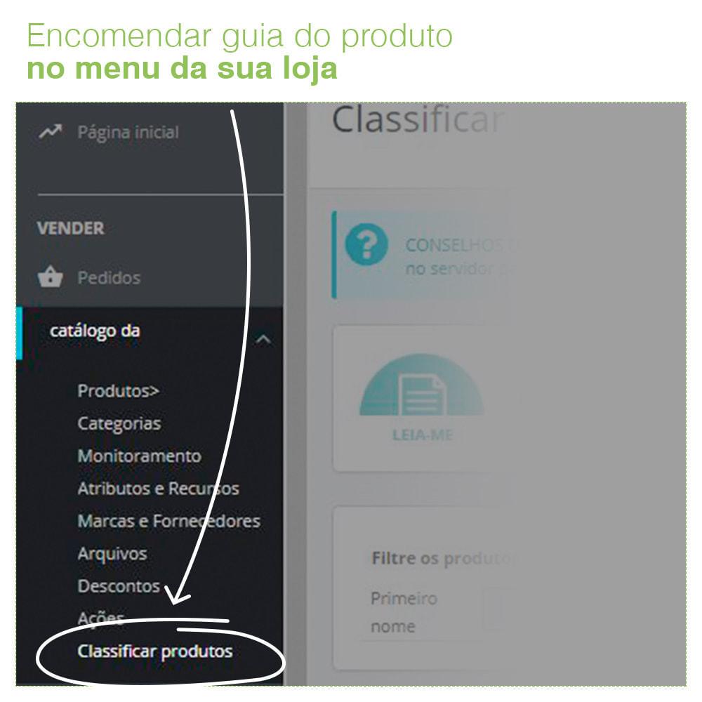 module - Edição rápida & em massa - Ordenar Produtos por Categoria - 2