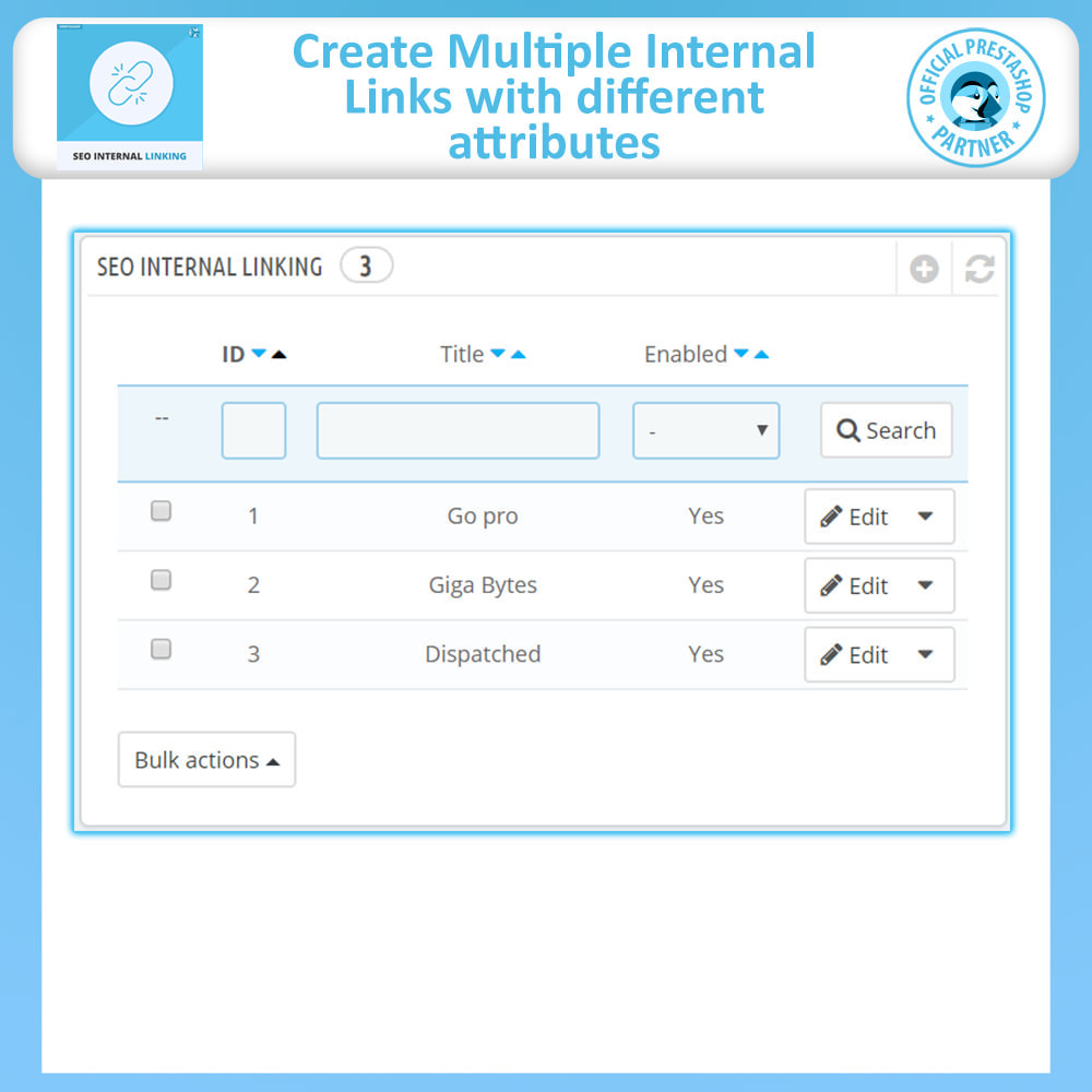 module - SEO - SEO Internal Linking - 4