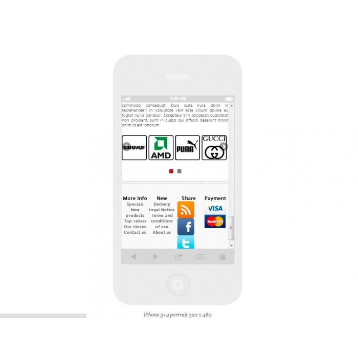 module - Marcas & Fabricantes - Responsive Brands / Suppliers - 4