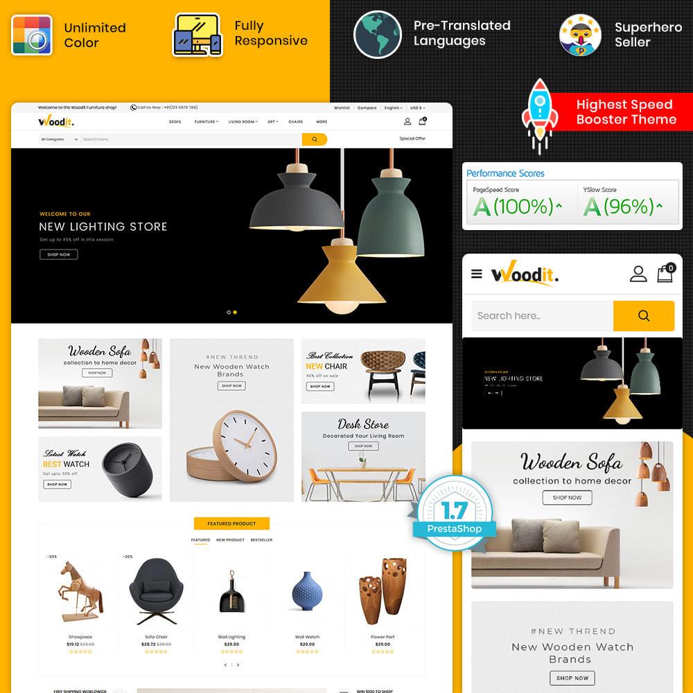 theme - Heim & Garten - Woodit - The Best Furniture Store - 1