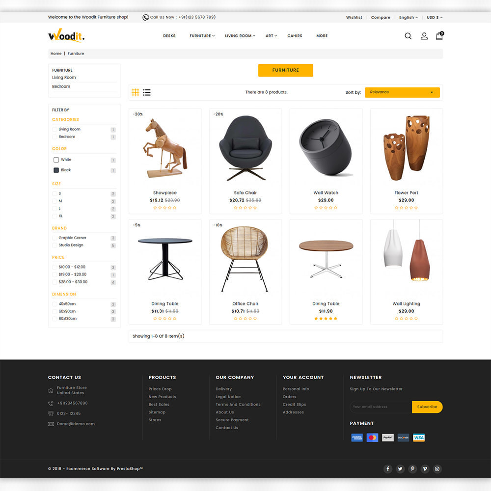 theme - Heim & Garten - Woodit - The Best Furniture Store - 6