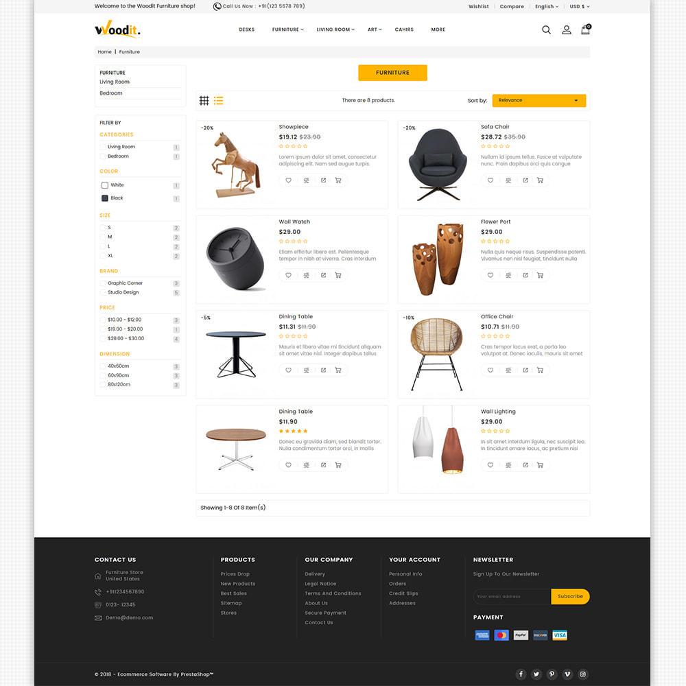 theme - Heim & Garten - Woodit - The Best Furniture Store - 7