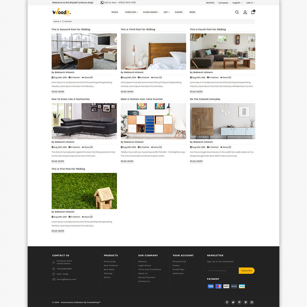theme - Heim & Garten - Woodit - The Best Furniture Store - 9