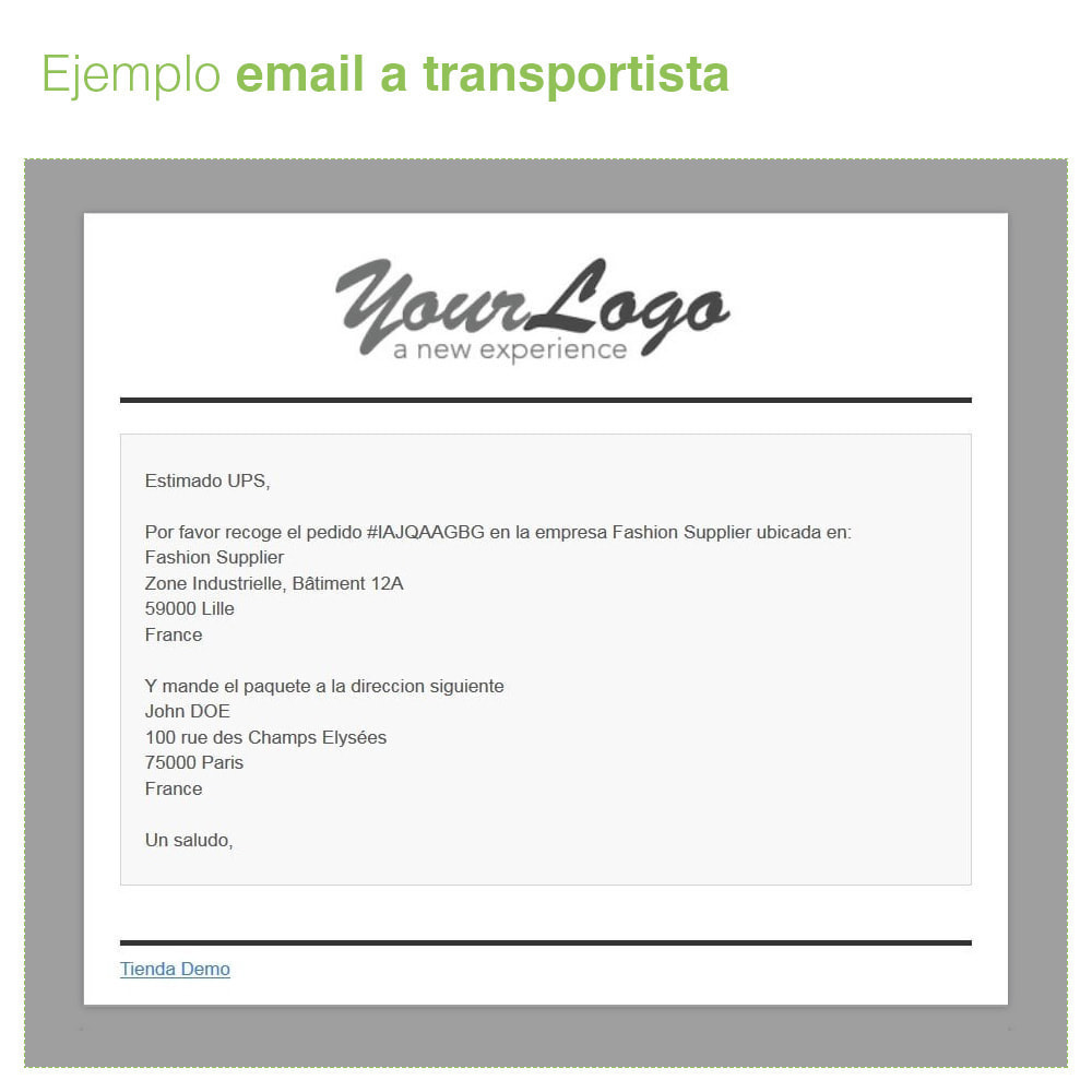 module - Dropshipping - Dropshipping – Emails a Proveedores y Transportistas - 6