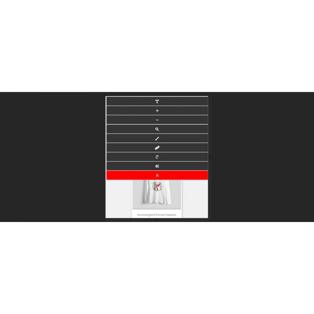 module - Produkte auf der Startseite - Accessibility - 6