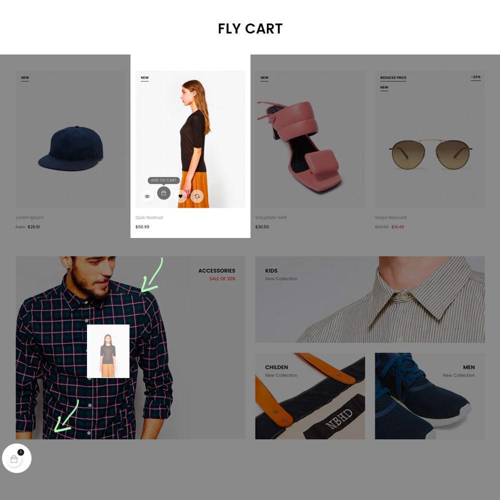 theme - Casa & Jardins - Bayern - The Furniture Store - 7