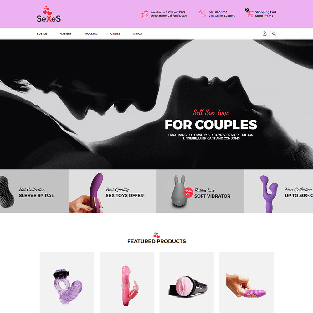 theme - Lingerie & Adultos - Sexes - Sex Toys Atração adulta Swim Wear - 3