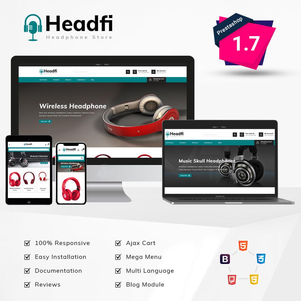 theme - Gifts, Flowers & Celebrations - Headfi - Headphone Store - 1