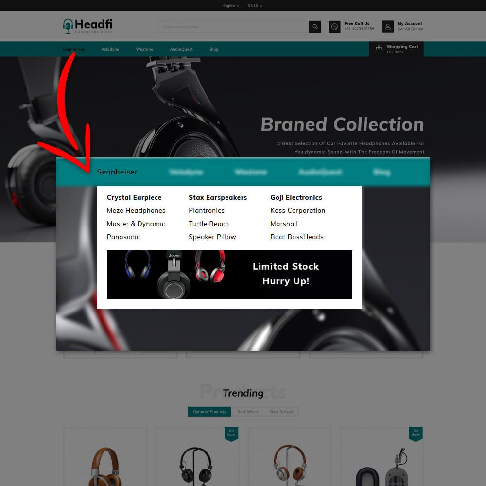 theme - Gifts, Flowers & Celebrations - Headfi - Headphone Store - 8