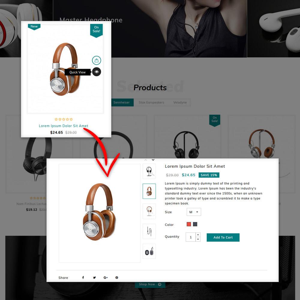theme - Gifts, Flowers & Celebrations - Headfi - Headphone Store - 9