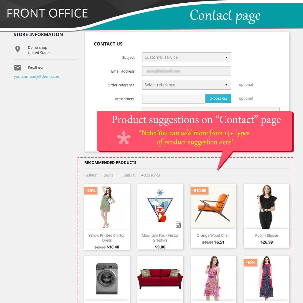 module - Kruisverkoop & Pakketaanbiedingen - Cross Selling Pro - Upsell - Shopping cart & all pages - 12