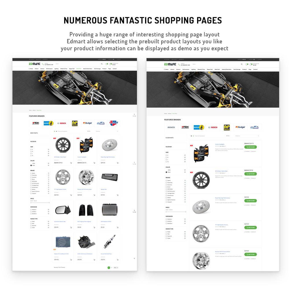 theme - Auto & Moto - Edmart - Auto Parts Cars Store & Suppermarket - 4
