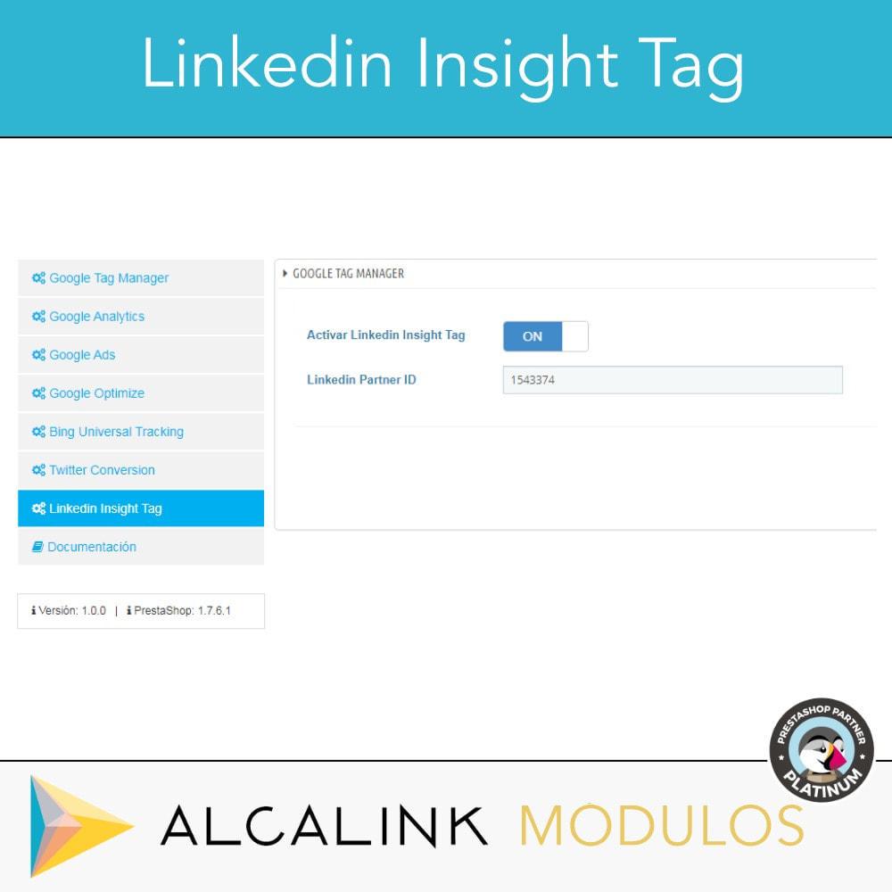 module - Informes y Estadísticas - Google Tag Manager + Complementos. Actividad usuarios. - 9
