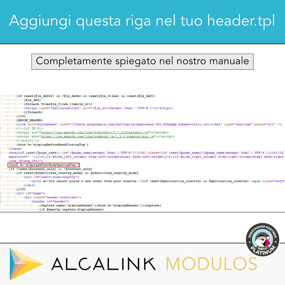 module - Analytics & Statistiche - Google Tag Manager + complementi. Attività dell'utente - 11
