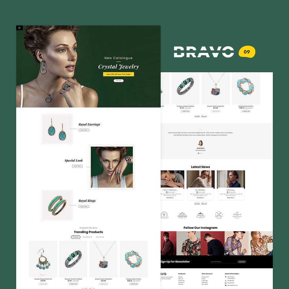 theme - Mode & Schoenen - BRAVO - Multi Purpose Boutique Shop - 10