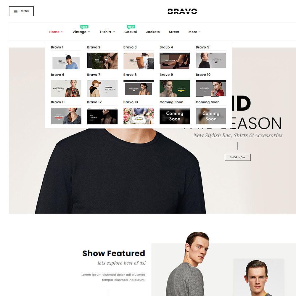 theme - Mode & Schoenen - BRAVO - Multi Purpose Boutique Shop - 21