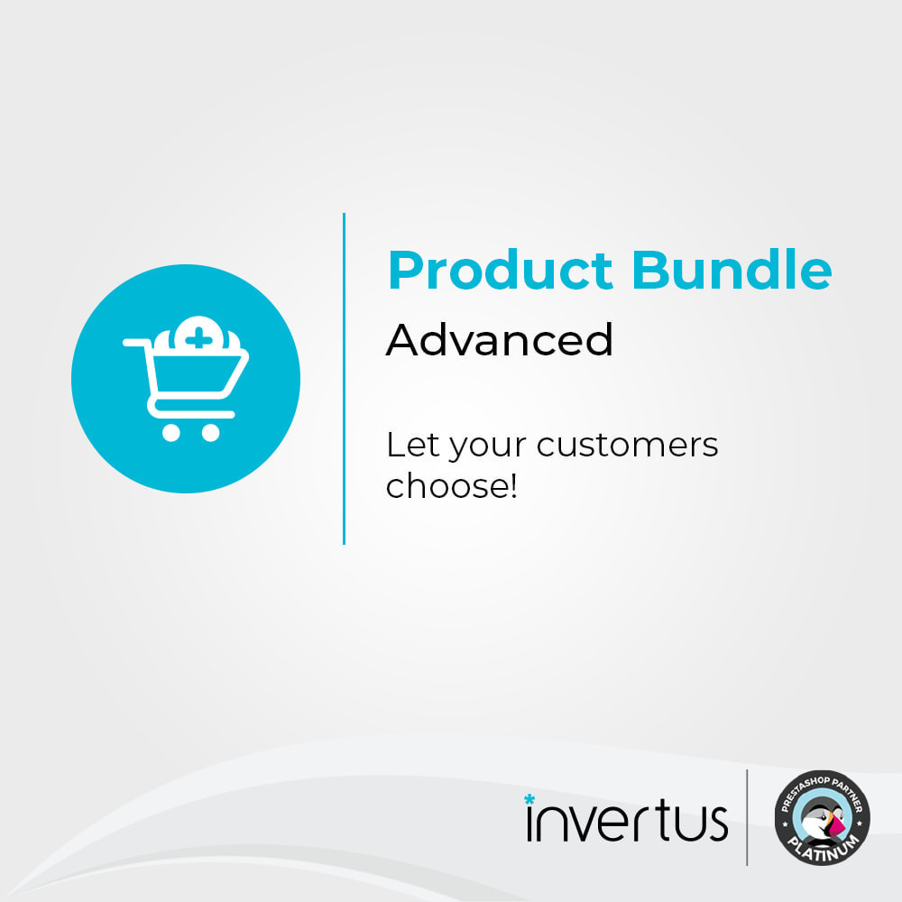 module - Cross-selling & Product Bundle - Products Bundle Advanced - Product Pack - 1