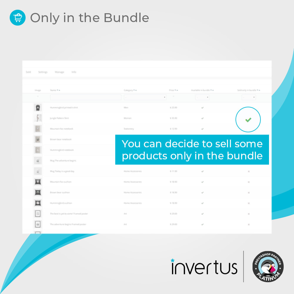 module - Cross-selling & Product Bundle - Products Bundle Advanced - Product Pack - 8