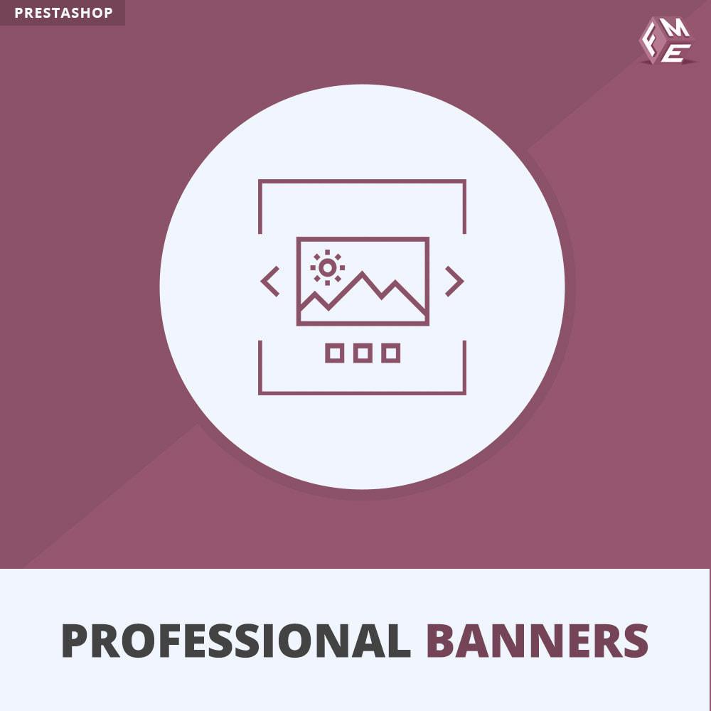 module - Sliders & Galleries - Professional Banners - Responsive Banner & Image Slider - 1