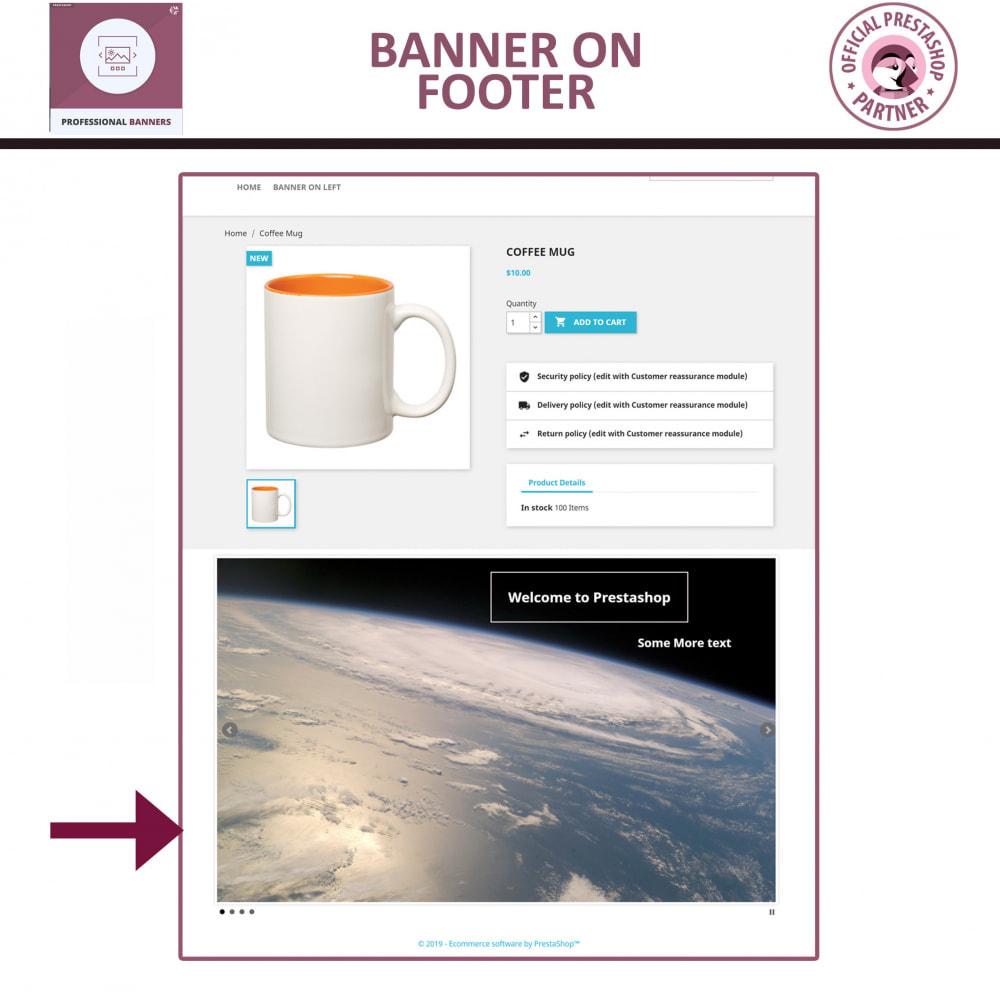 module - Sliders & Galleries - Professional Banners - Responsive Banner & Image Slider - 4