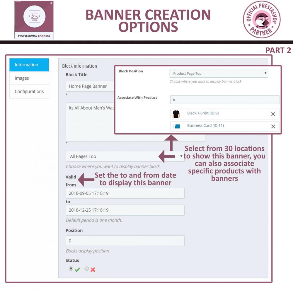 module - Sliders & Galleries - Professional Banners - Responsive Banner & Image Slider - 6