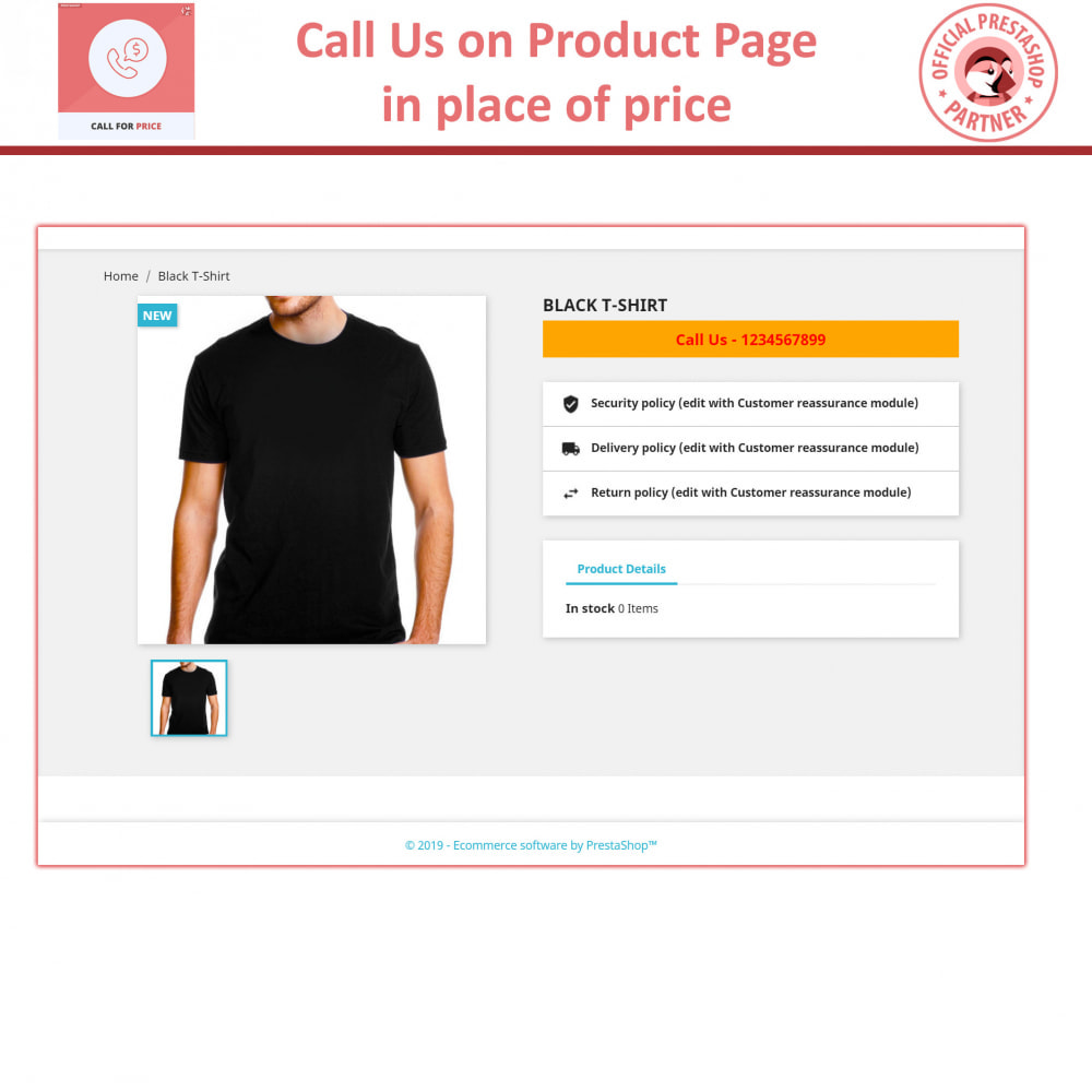 module - Price Management - Call For Price - Hide Price & Add To Cart - 3