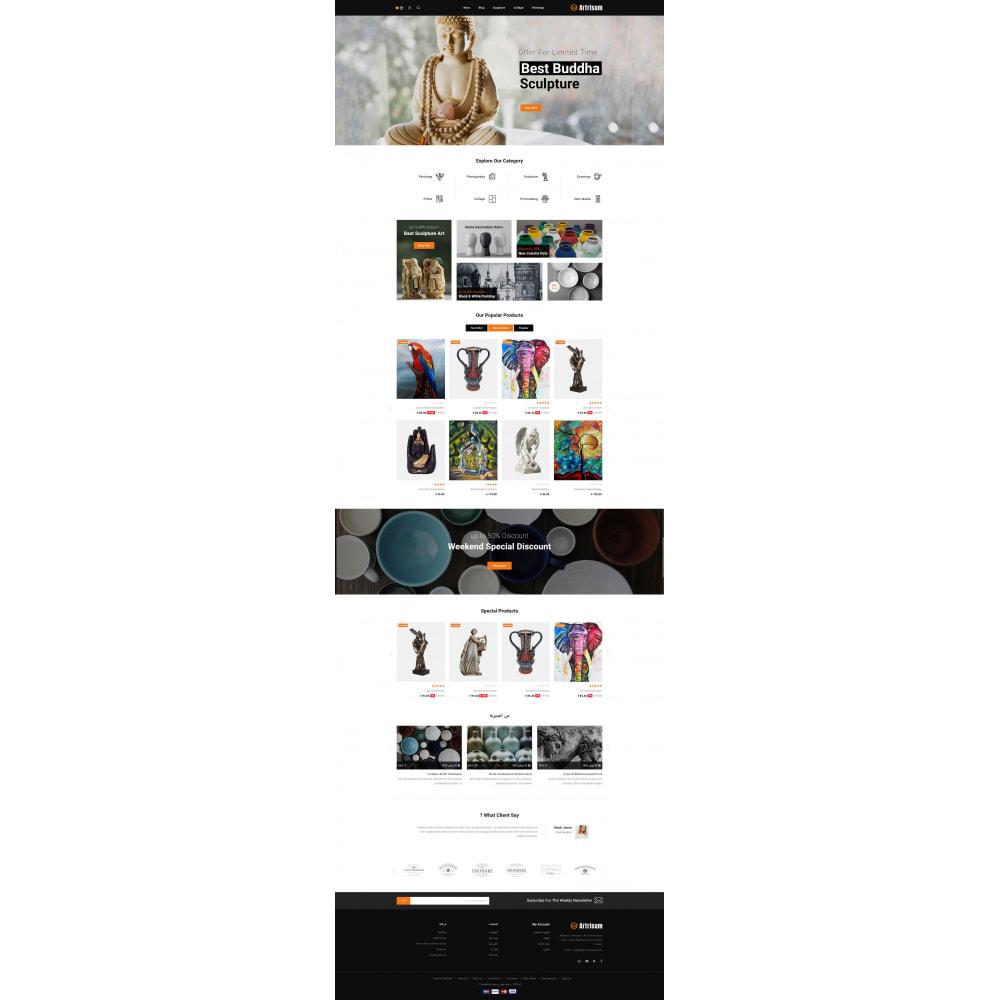 theme - Kunst & Kultur - Artrisum - Art & Print Store - 10