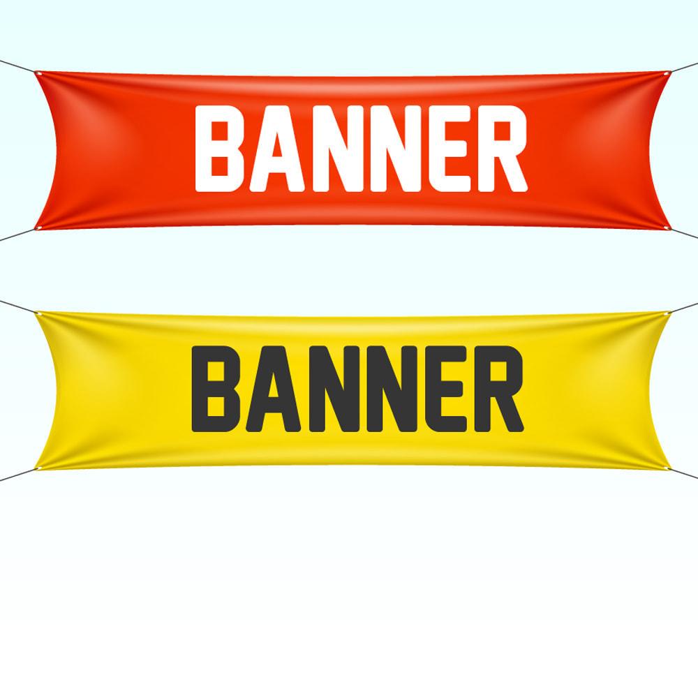 module - Blocs, Onglets & Bannières - Bannière personnalisée - 1
