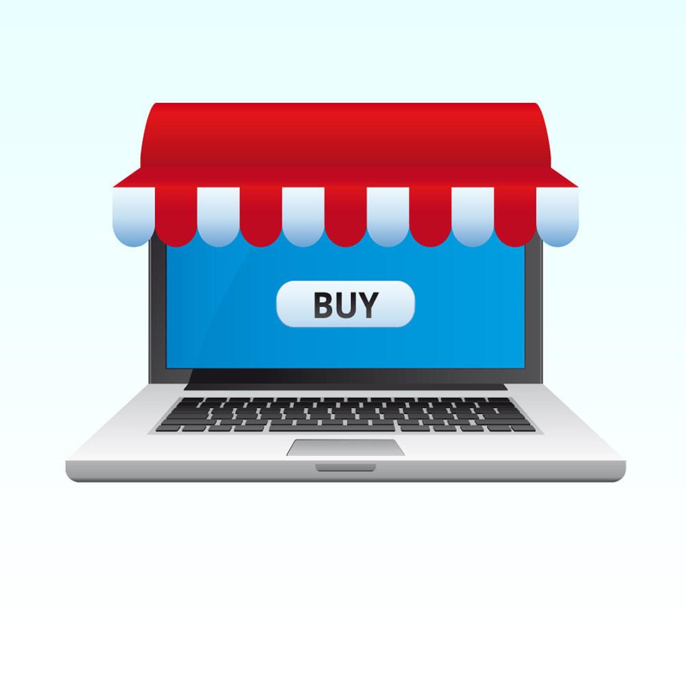module - Creación de Marketplace - Tablón de anuncios para clientes - 1