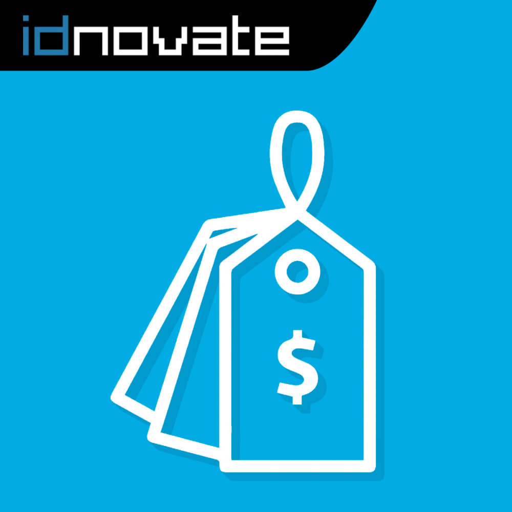 module - Preisverwaltung - Show additional prices (currencies, taxes, discounts) - 1