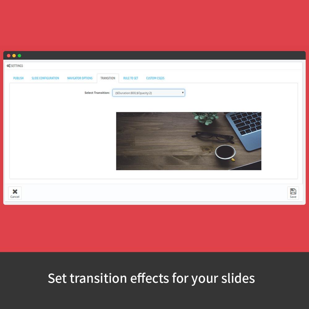 module - Sliders & Galleries - Content Slider - 10