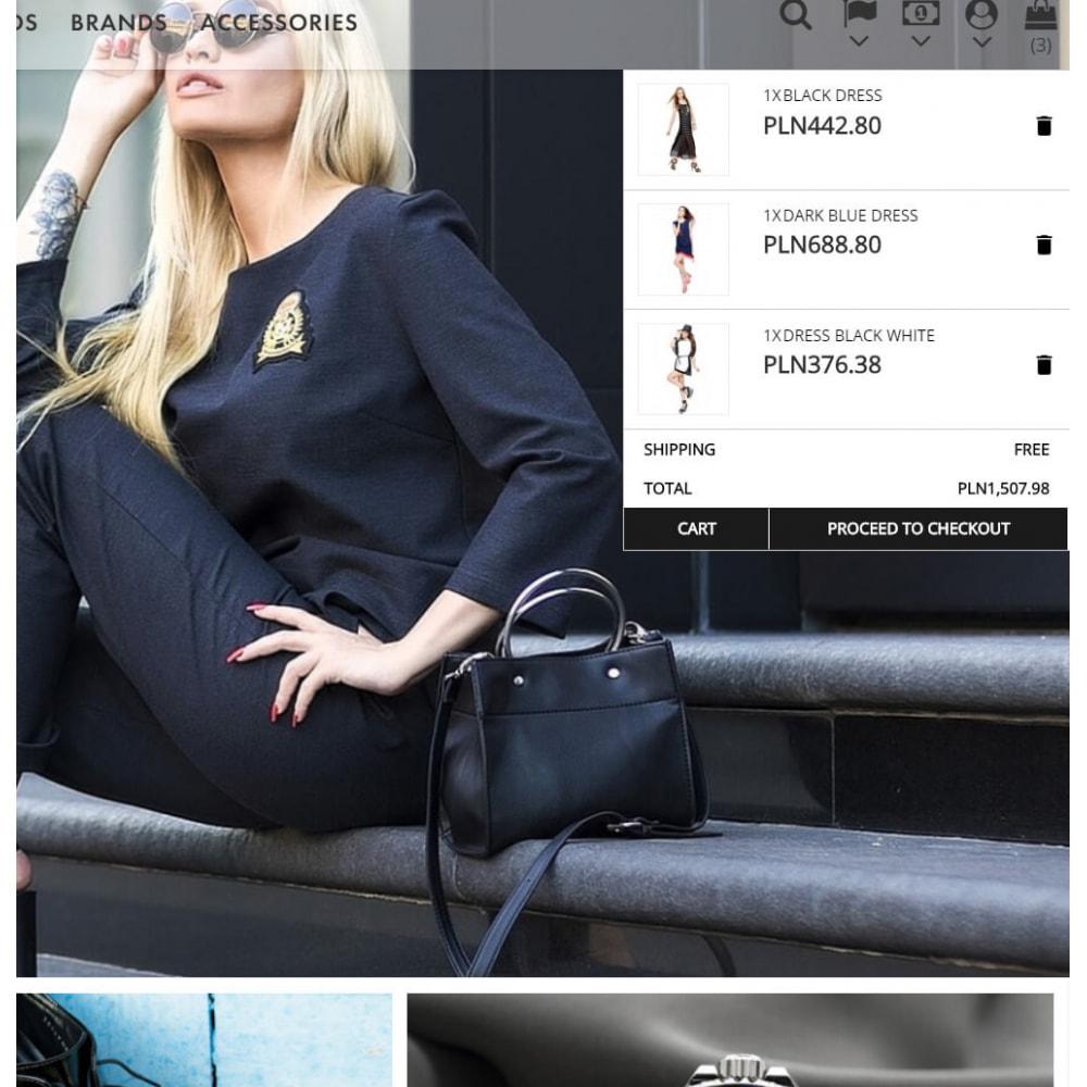 theme - Moda & Obuwie - Prestige Fashion - 6