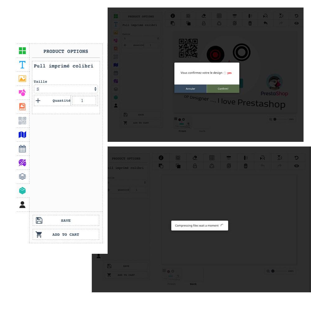 module - Diversificação & Personalização de Produtos - Product Designer Studio - 7