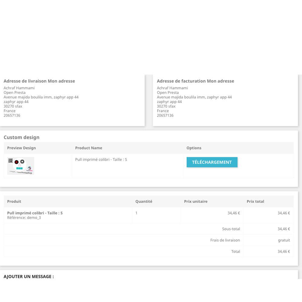 module - Diversificação & Personalização de Produtos - Product Designer Studio - 8