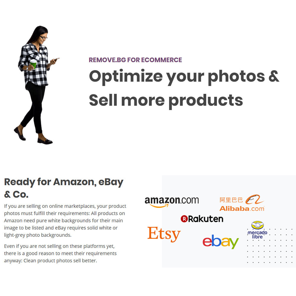 module - Page Customization - Remove, Clear, Change Product Image Background - 1