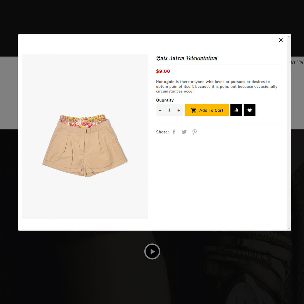 theme - Mode & Schoenen - Peter - Fashion Boutique For Creatives - 17