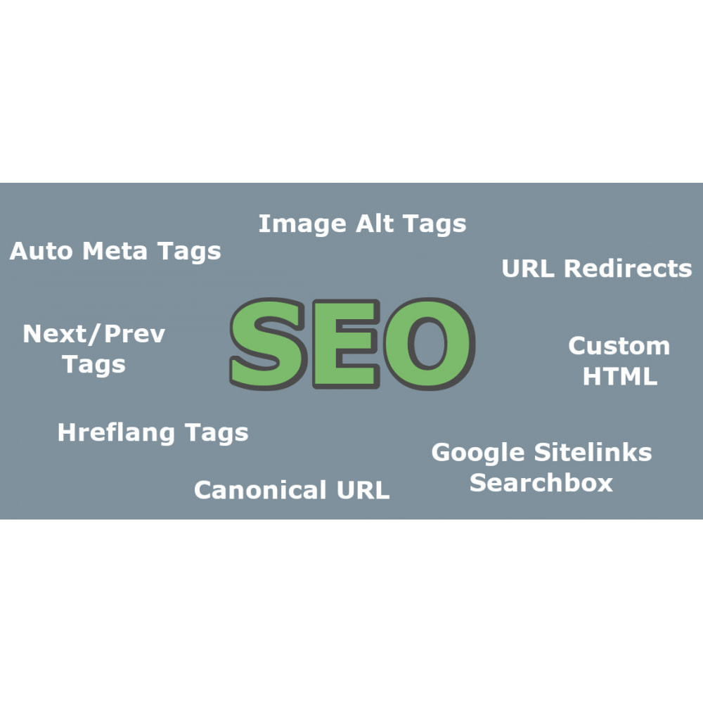 module - SEO - Essential SEO All-In-One Tools by Experts - 2