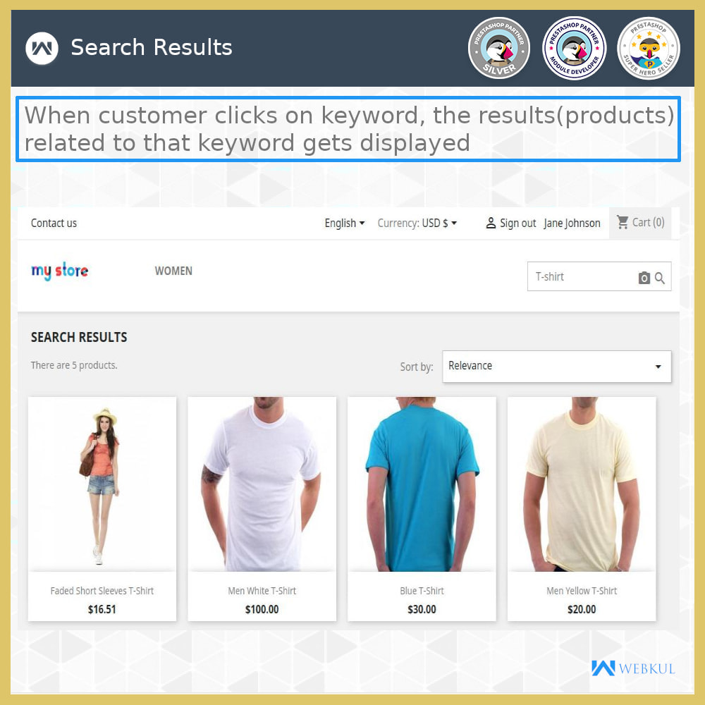 module - Поиск и фильтры - Search With Image | Advanced Product Search - 5