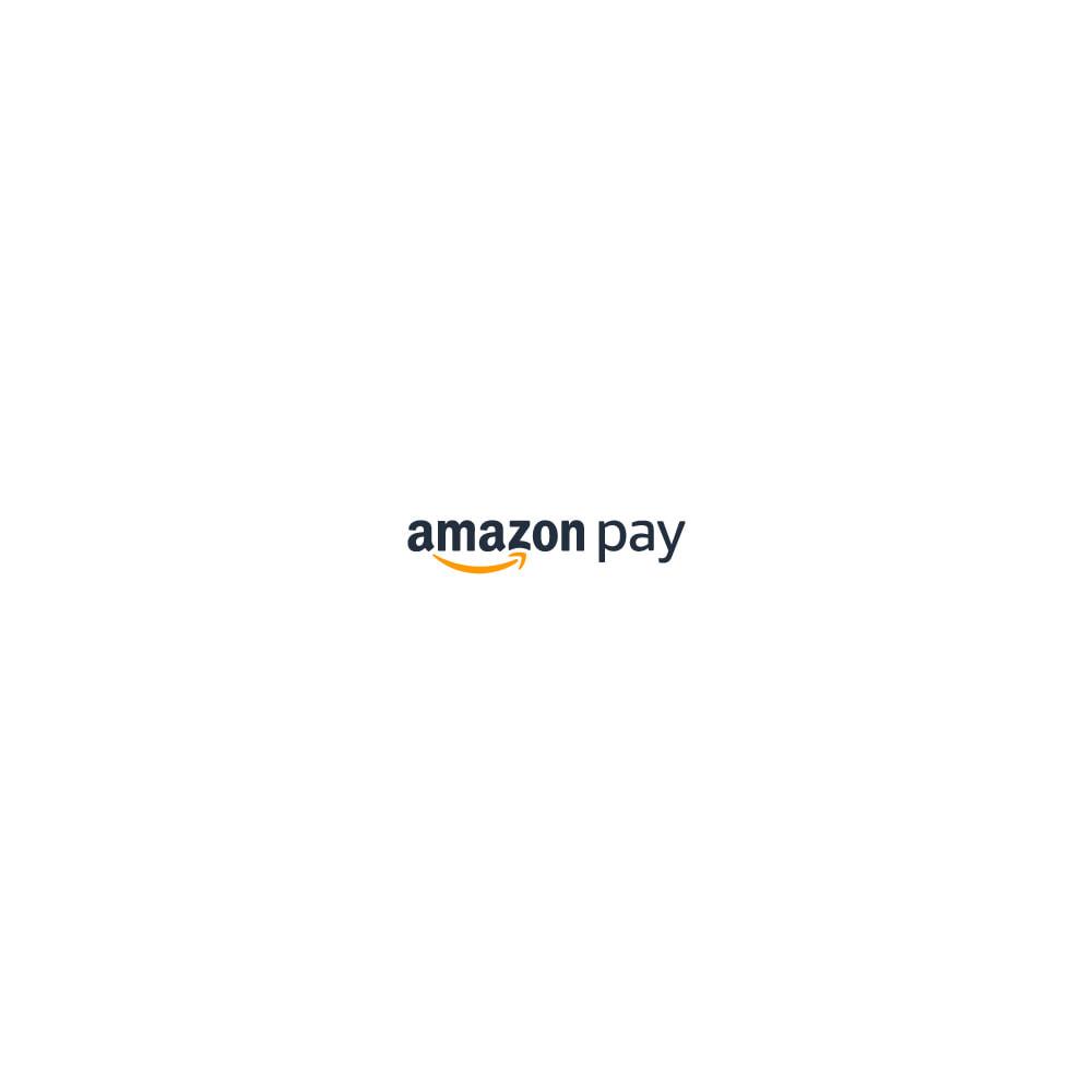 module - Оплата банковской картой или с помощью электронного кошелька - Amazon Pay - 1