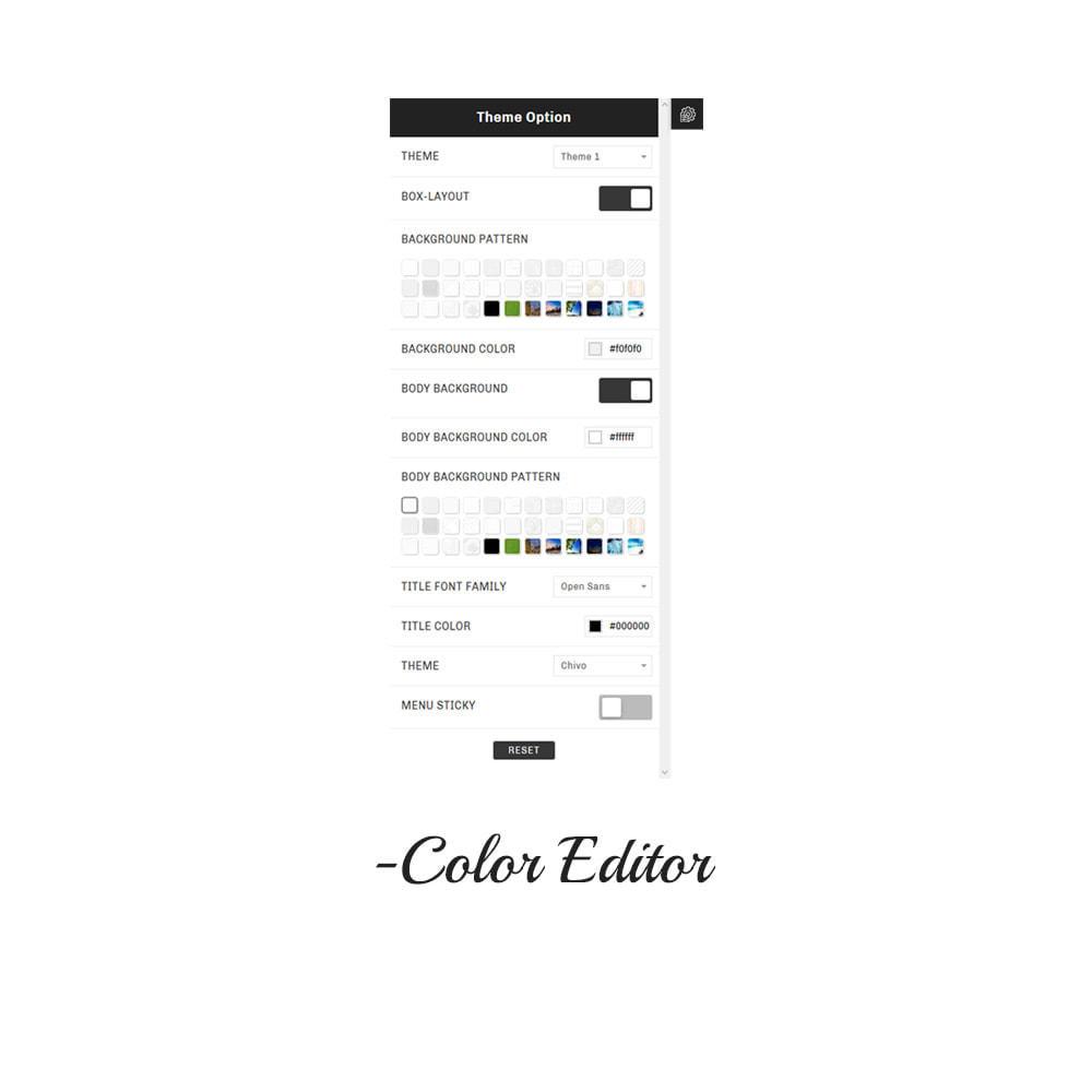 theme - Fashion & Shoes - Beonza Fashion Store - 12