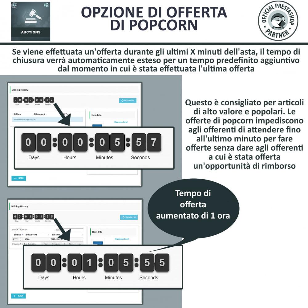 module - Aste - Asta Pro - Aste online e Offerte - 8