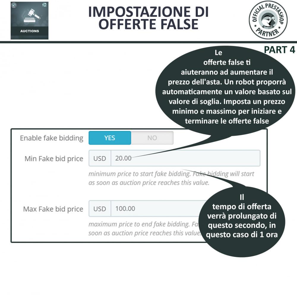 module - Aste - Asta Pro - Aste online e Offerte - 12