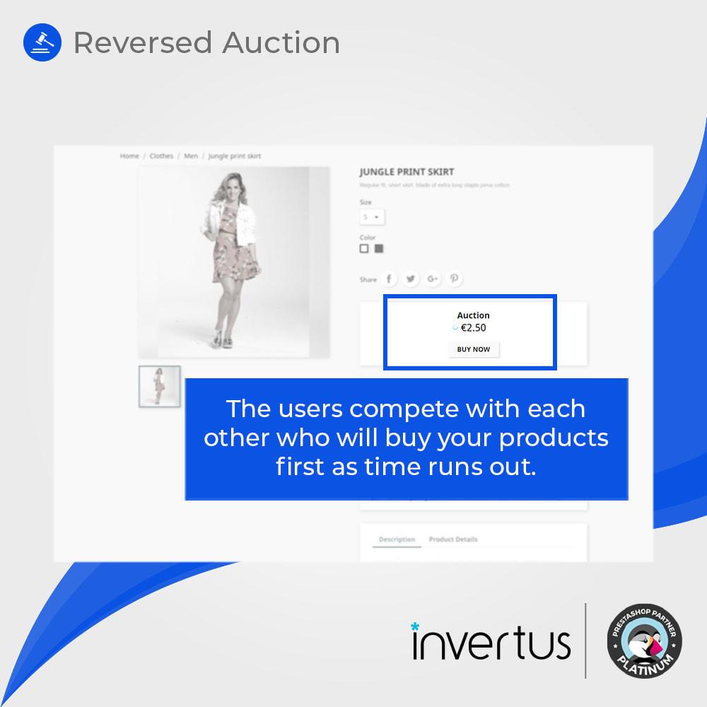 module - Web de Subastas - Auction Premium - Online Product Bid - 4