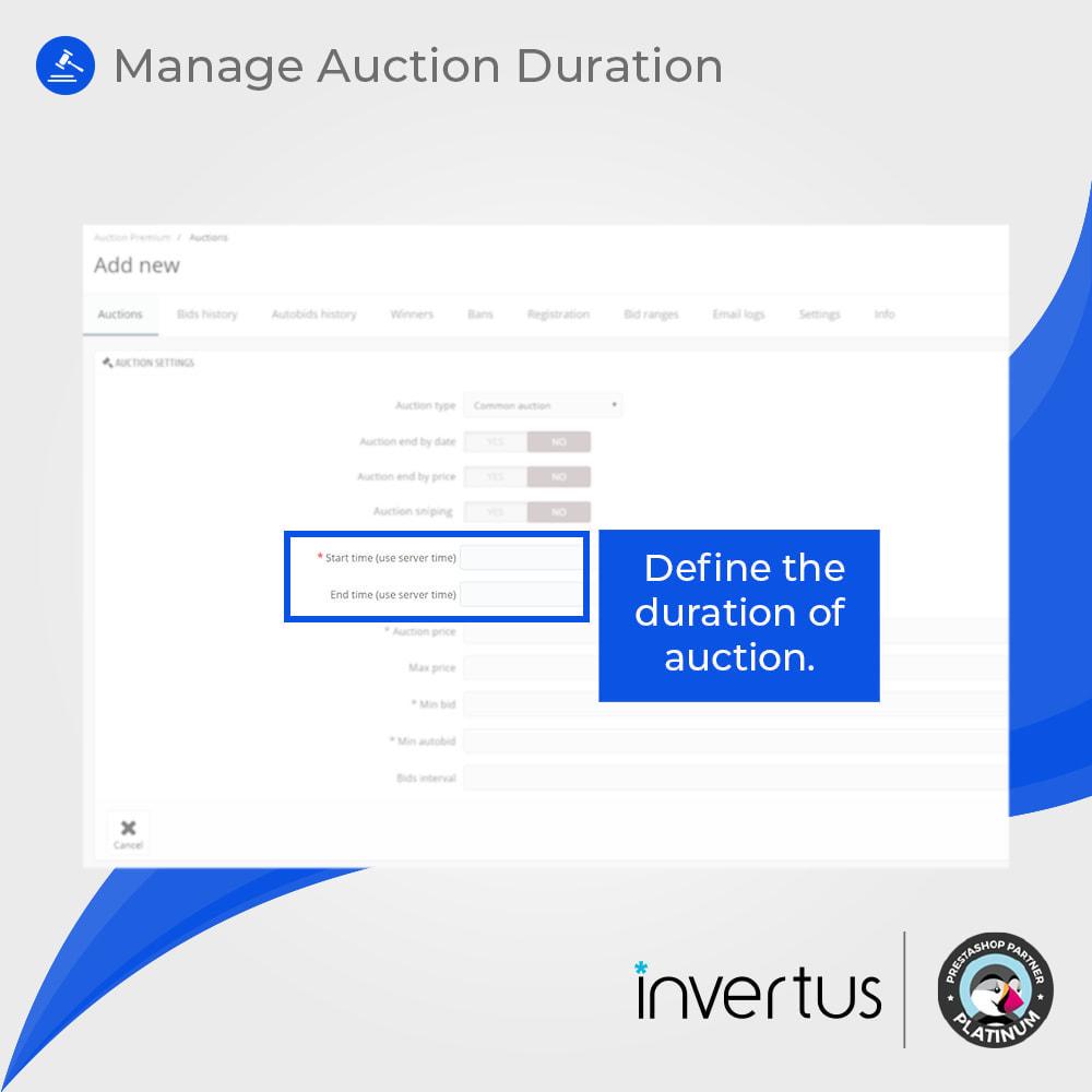 module - Web de Subastas - Auction Premium - Online Product Bid - 14