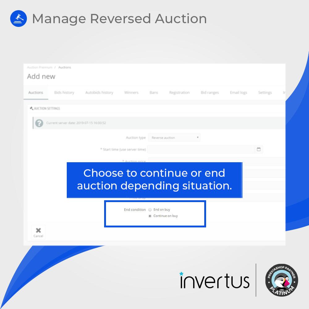 module - Web de Subastas - Auction Premium - Online Product Bid - 19