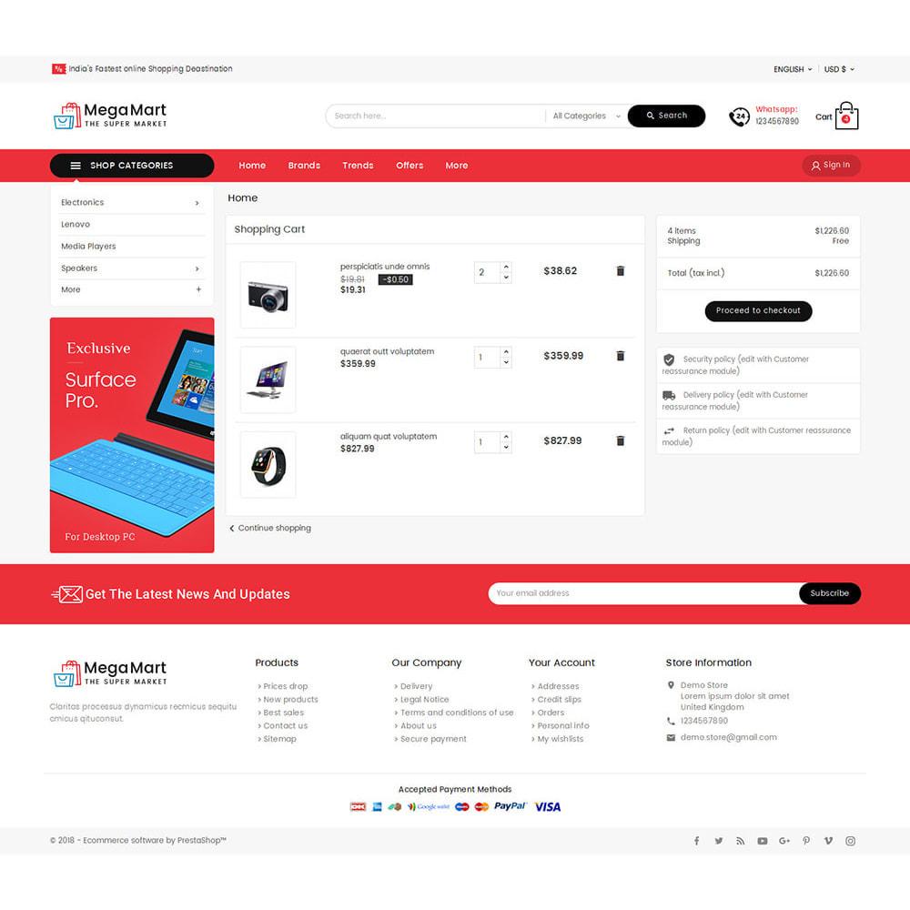 theme - Electrónica e High Tech - Mega Mart - Multi-Purpose Store - 19